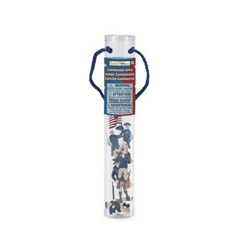 American Revolutionary War TOOB® - Continental Army
