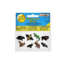 Safari Ltd. Wild America Fun Pack