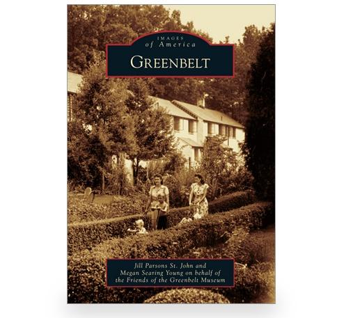 Images of America: Greenbelt