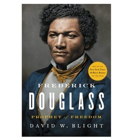 Frederick Douglass, Prophet of Freedom