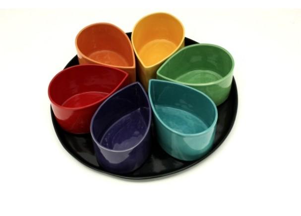 Teardrop Bowl