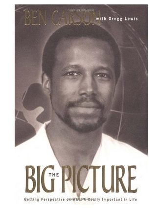 Ben Carson, The Big Picture