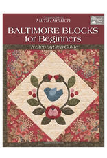 Baltimore Blocks for Beginners: A Step-by-Step Guide