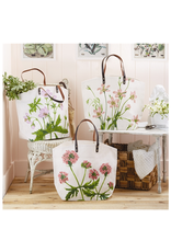 Floral Tote Bag, Assorted