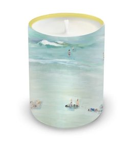 Annapolis Candle Company Kim Hovell Collection- Salty Shore Candle