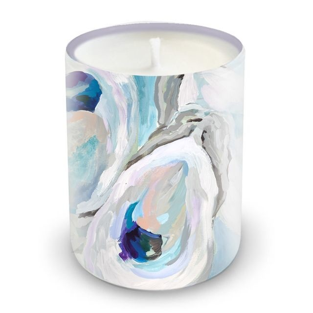 Annapolis Candle Company Kim Hovell Collection- Lapis Lagoon Candle, 15oz