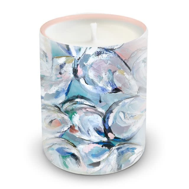 Annapolis Candle Company Kim Hovell Collection- Citrus Reef Candle, 15oz