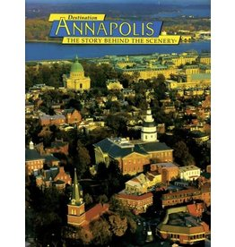 Annapolis: A Story Behind the Scenery (Used)