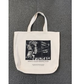 Tote Bag - What's Your Perspective?
