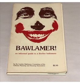 Bawlamer! (Used)
