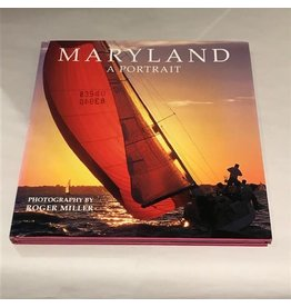 Maryland: A Portrait (Used)
