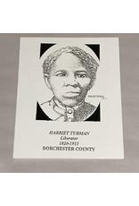 Single Card- Harriet Tubman
