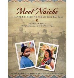 Tayac- Meet Naiche