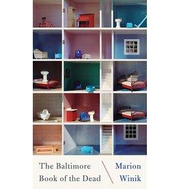 Winik- Baltimore Book of the Dead