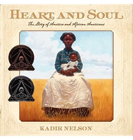 Heart & Soul: The Story of America and African Americans