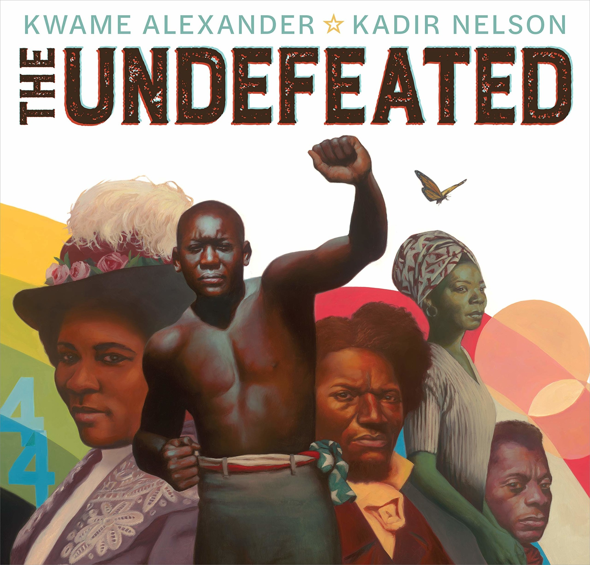 Alexander-  The Undefeated