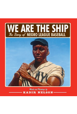Nelson- We Are the Ship