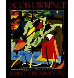 Lawrence- Harriet and the Promised Land