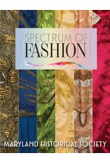 Spectrum of Fashion Exhibition Catalog