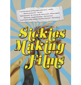 Sickies Making Films Limited Edition DVD