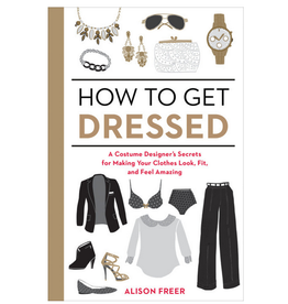 Freer- How to Get Dressed