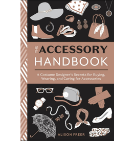 Freer- The Accessory Handbook