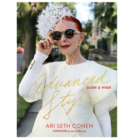 Cohen- Advanced Style
