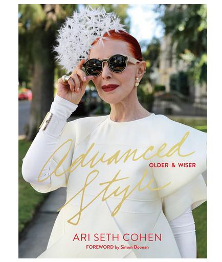 Cohen- Advanced Style