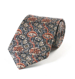 Fox & Chave Fox & Chave Neck Tie, Morris Wandle
