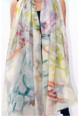 23 Roses Designs Leah Oblong Scarf