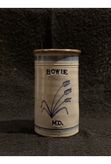 Bowie, MD Earthenware Vase