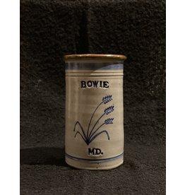 Bowie, MD Earthenware Vase