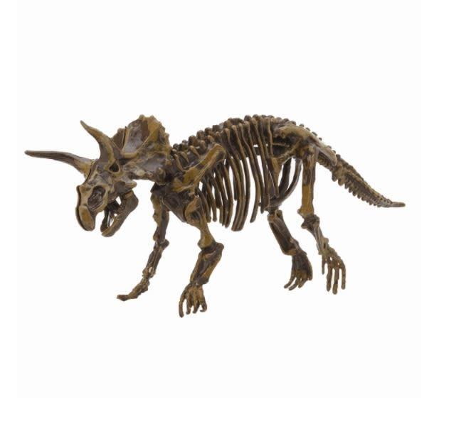Dinosaur Skeleton Puzzle