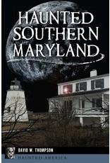 Thompson- Haunted Southern Maryland