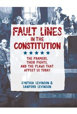 Levinson- Fault Lines in the Constitution