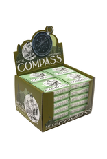 Toy- Adventurer's Metal Compass