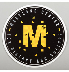 MCHC Decal