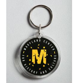 MCHC Acrylic Key chain