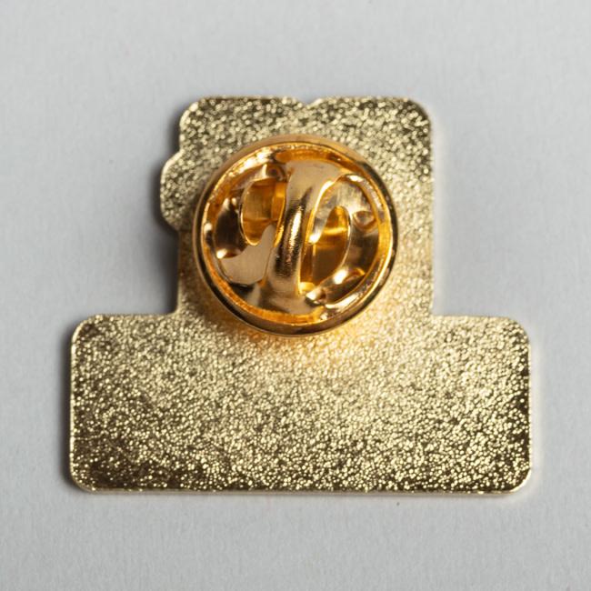 MCHC Lapel Pin
