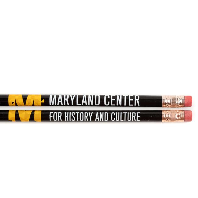 MCHC Logo Pencil
