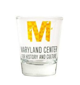 MCHC 1.5oz Shot Glass