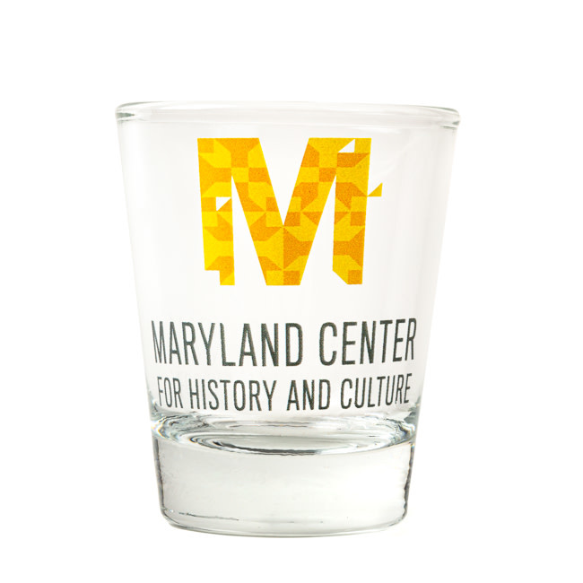 MCHC 1.5oz Shot Glass