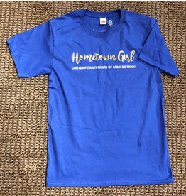 Hometown Girl Farewell Tour Commemorative T-shirt