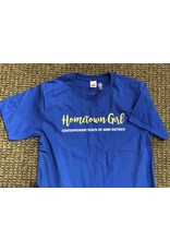 Hometown Girl Farewell Tour Commemorative T-shirt