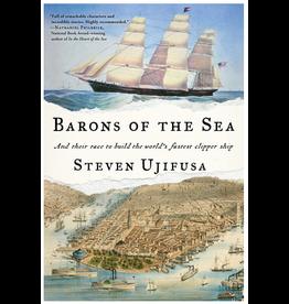 Barons of the Sea (PB)