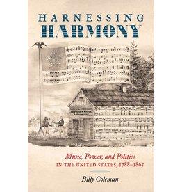 UNC Press Harnessing Harmony