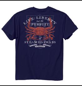 Life Liberty T-shirt