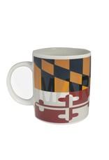 Mug- MD Flag, Color Changing