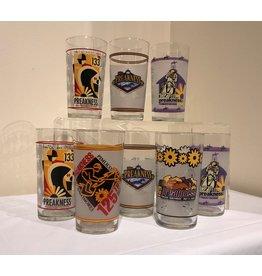 Pimlico Preakness Glass