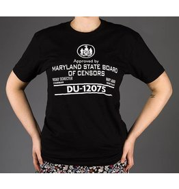 MD State Board of Censors Tshirt-